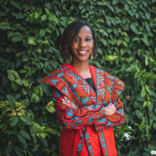Dr Miriam Mutebi